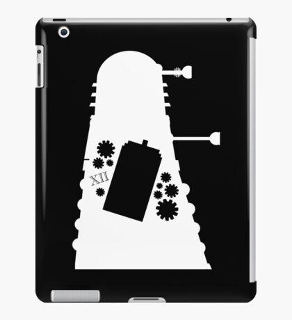 The Inner Dalek iPad Case/Skin