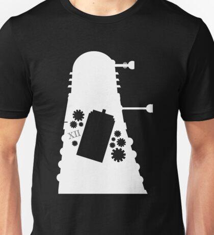 The Inner Dalek Unisex T-Shirt
