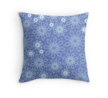 New Year; Christmas Throw Pillow