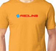 Classic 80's Redline Unisex T-Shirt