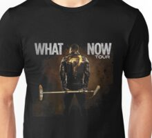 kevin hart what now Unisex T-Shirt