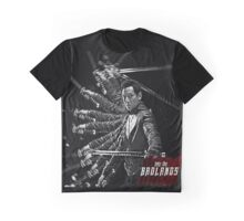 Sunny into the badlands Graphic T-Shirt