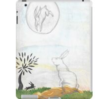 Watership Down iPad Case/Skin