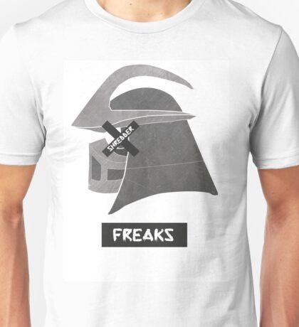 Freaks (Shredder)  Unisex T-Shirt