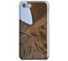 capital iPhone Case/Skin