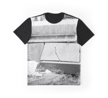 very old grave Graphic T-Shirt
