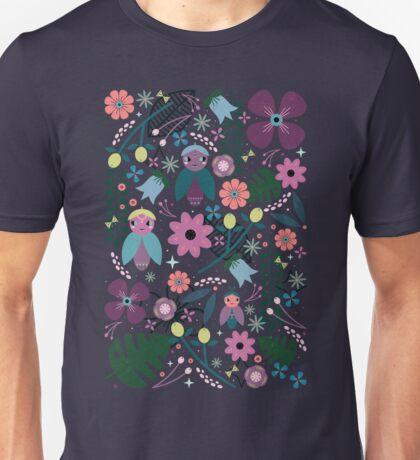 Creatures Unisex T-Shirt