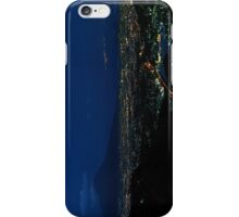 City lights iPhone Case/Skin