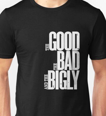 The Bigly Unisex T-Shirt