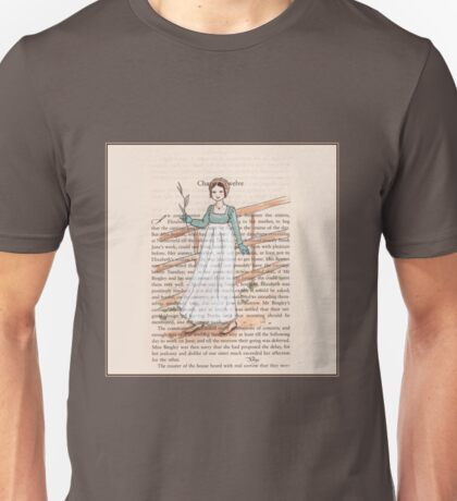 Elizabeth Bennet Unisex T-Shirt