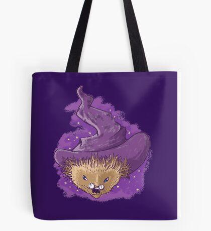 A little Hedgehog magic Tote Bag