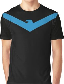 Nightwing Rebirth Graphic T-Shirt