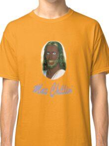 Max Chillin/Black Jesus Classic T-Shirt