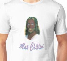 Max Chillin/Black Jesus Unisex T-Shirt