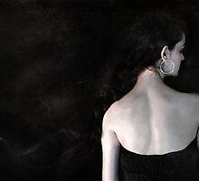 Silver Ribbon by Jennifer Rhoades