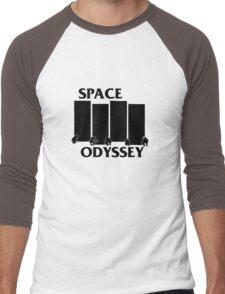 Space Men's Baseball ¾ T-Shirt