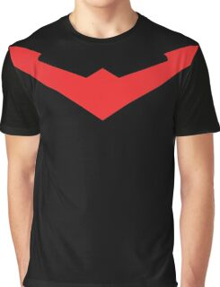 Nightwing New 52 Graphic T-Shirt