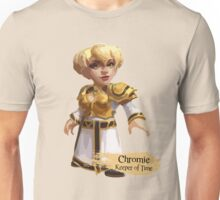 Keeper of Time Unisex T-Shirt