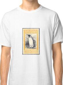 Falkland Islands 5/- 1933 Classic T-Shirt