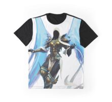Archangel of Hope Graphic T-Shirt