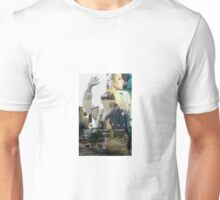 A Chair At The Table Unisex T-Shirt