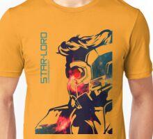 star Galaxy guardian Unisex T-Shirt
