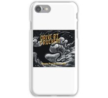 DRIVE BY TRUCKERS TOURS 4 iPhone Case/Skin