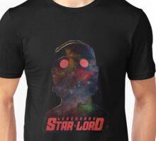 Galaxy guardian star reloaded Unisex T-Shirt