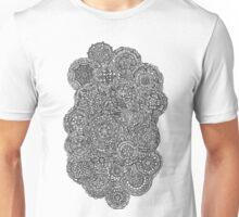 Mandalas Mandalas Unisex T-Shirt