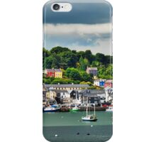 Kinsale Harbor iPhone Case/Skin