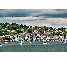 Kinsale Harbor Photographic Print