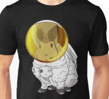 Rabbit Astronaut Unisex T-Shirt