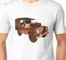 Land Rover Serie3 Unisex T-Shirt