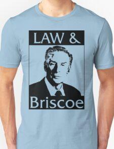 Law & Briscoe Unisex T-Shirt