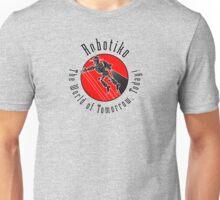 Robotiko: The World of Tomorrow, Today! Unisex T-Shirt
