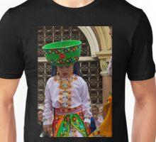 Cuenca Kids 853 Unisex T-Shirt