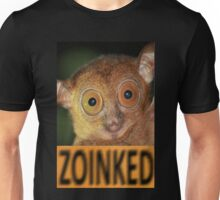 Zoinked Tarsier Unisex T-Shirt