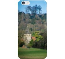 Detling Church iPhone Case/Skin