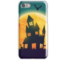 Halloween is back iPhone Case/Skin