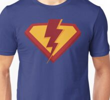 Superhero rising Unisex T-Shirt