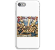 DRIVE BY TRUCKERS TOURS 7 iPhone Case/Skin