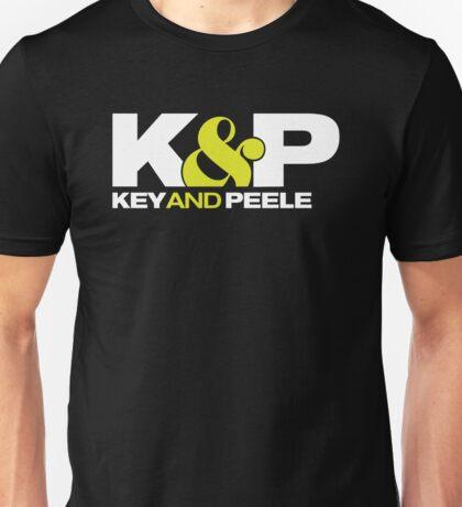 Key & Peele Unisex T-Shirt