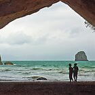 Cathedral Arch by Yukondick