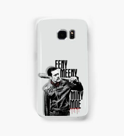 The Walking Dead - Negan Samsung Galaxy Case/Skin