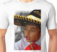 Cuenca Kids 855 Unisex T-Shirt