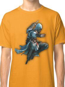 Altaïr, the first one Classic T-Shirt