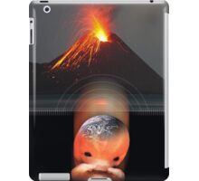 son rise iPad Case/Skin
