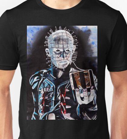 Pinhead  Unisex T-Shirt