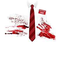 Shaun of the Dead - Graphic T-shirts Photographic Print