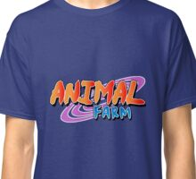 read anime farm Classic T-Shirt